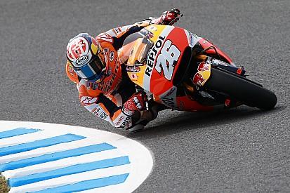 Honda anuncia la presencia de Pedrosa en el GP de Valencia