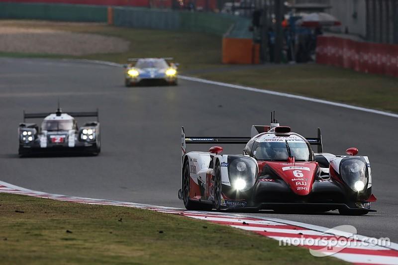 Toyota considera que pelearán por el campeonato en Baréin
