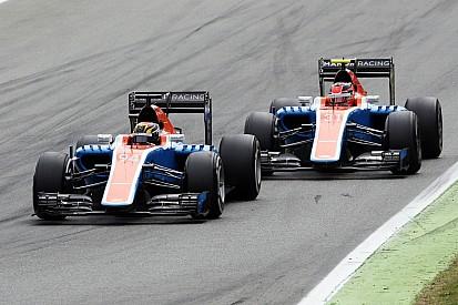Manor tak khawatir ditinggalkan kedua pembalapnya di 2017