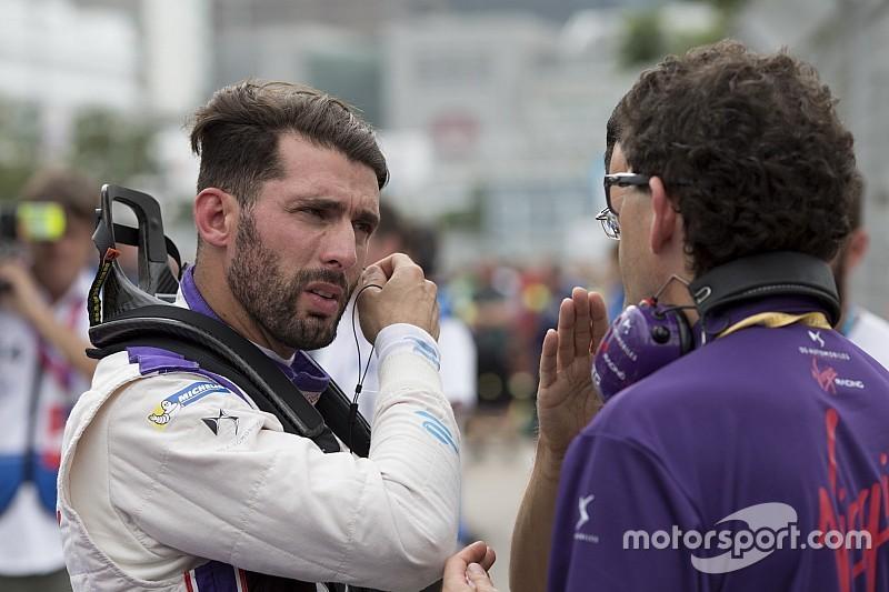 Jose Maria Lopez, Toyota ile WEC'de yarışacak