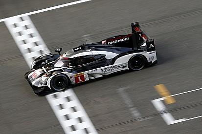 Porsche: il mondiale della maturità