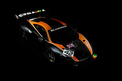 Strakka Racing: Blancpain mit McLaren anstatt WEC