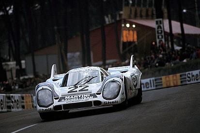 Галерея: 47 лет Porsche в гонках на выносливость