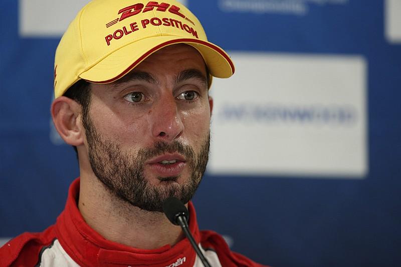 Lopez en passe d'intégrer le programme Toyota LMP1