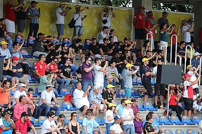 Ainda há ingressos para GP do Brasil; veja dicas