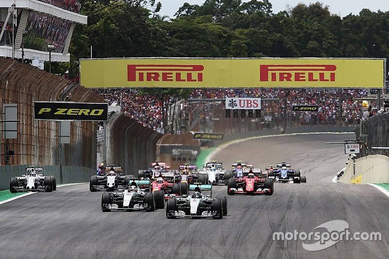 Pirelli espère que les pneus durs aideront à diversifier les stratégies