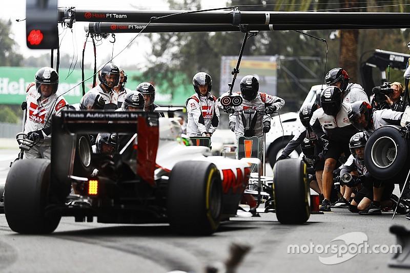 """Haas a besoin de ne pas """"passer la moitié des essais au garage"""""""
