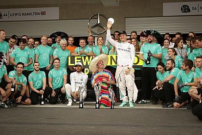 Rosberg sería campeón en Brasil si...