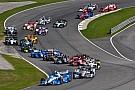 IndyCar Das Starterfeld für die IndyCar-Saison 2017
