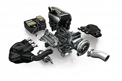 رينو ستصمّم محركاً جديداً بالكامل للفورمولا واحد في موسم 2017