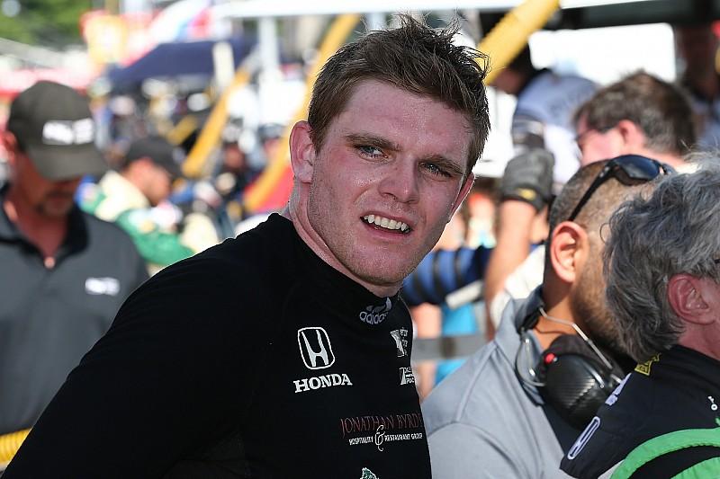 Conor Daly si accasa alla AJ Foyt Racing per la Indycar 2017