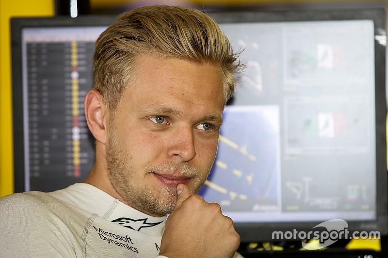 Magnussen setuju pindah ke Haas di 2017
