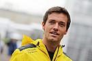 Palmer amankan kursi kedua Renault di F1 2017
