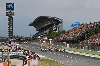 Barcellona resta nel calendario della MotoGP fino al 2021