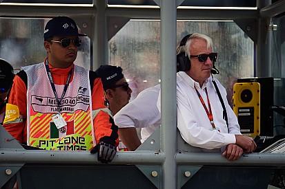 怀汀将出席车手新闻发布会,讨论墨西哥争议事件