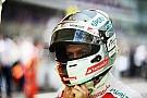 Vettel protagoniza el vídeo oficial de LaFerrari Aperta en el Circuit de Barcelona