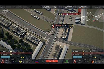 Review: Beheer je eigen raceteam met Motorsport Manager