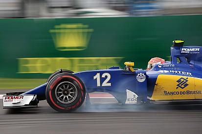 Mennyire lesz gyenge jövőre a Sauber a 2016-os Ferrari motorokkal?