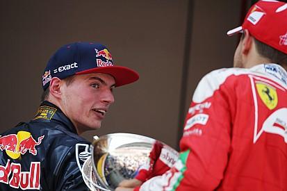 Affaire Vettel/Whiting : Verstappen appelle à ne plus diffuser les insultes