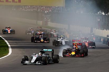 """Whiting - Une différence """"fondamentale"""" entre les cas Hamilton et Verstappen"""