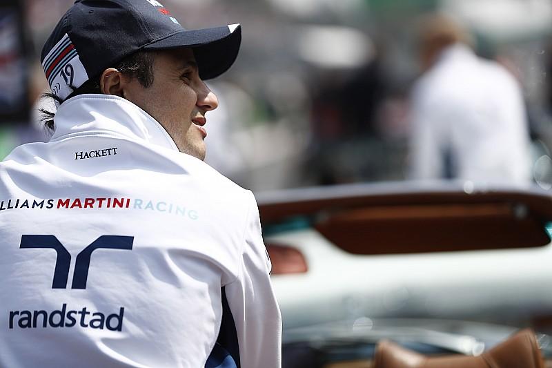 """""""Vou ficar muito emocionado"""", garante Massa em Interlagos"""