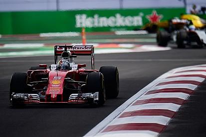 BRÉKING: A Ferrari felülvizsgálati kérelmet nyújtott be Vettel mexikói büntetése miatt