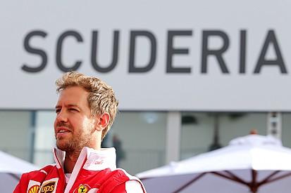 Ferrari verlangt Neuverhandlung der Mexiko-Strafe gegen Sebastian Vettel