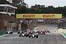 Гран Прі Бразилії: будьте обережні через малий заряд ERS!