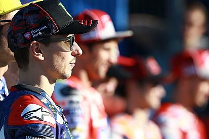 """Lorenzo - """"Encore 3 jours avec Yamaha"""" avant de penser à Ducati"""