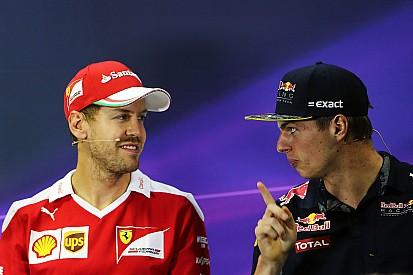 Ferrari, Vettel'in Meksika GP cezasının yeniden değerlendirilmesini istedi
