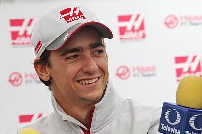 Manor es la mejor opción para Esteban Gutiérrez