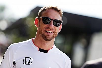 Button quiere correr en rallycross y GT en 2017