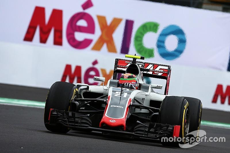 Gutiérrez confirma saída da Haas ao final da temporada 2016