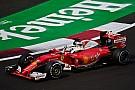 Stewards bespreken verzoek van Ferrari om Vettels straf opnieuw te bekijken