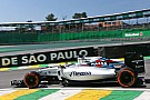 Williams раскрасила машину в честь Массы