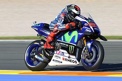 Polerecord in zicht voor Lorenzo in tweede vrije training GP Valencia