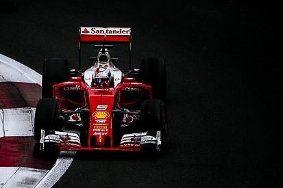 Ferrari-Präsident Marchionne will nicht mehr so viel Geld ins Formel-1-Team investieren