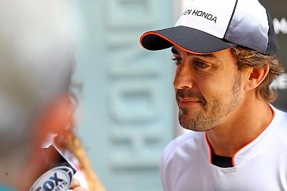 Alonso pide consistencia a la FIA a la hora de sancionar