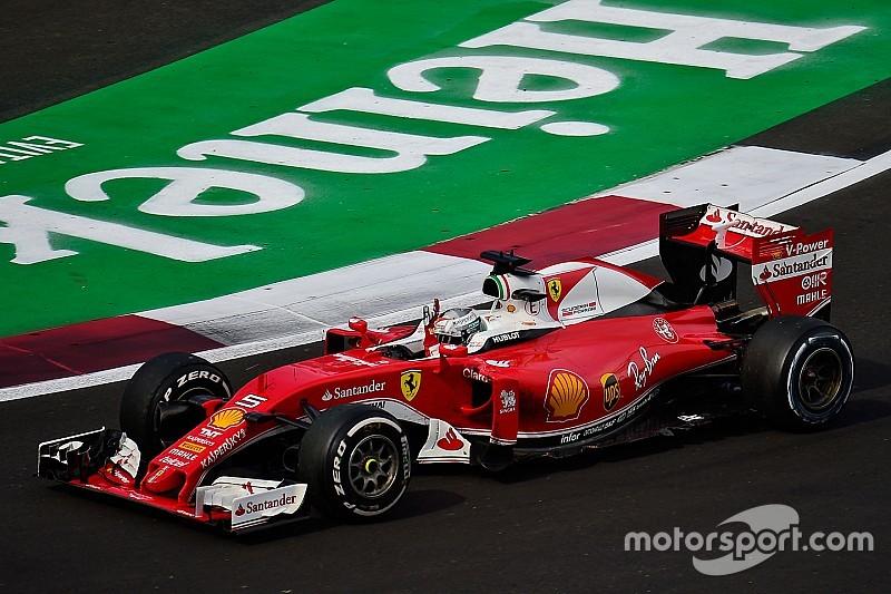 Stewards FIA akan periksa bukti baru Ferrari terkait insiden Vettel