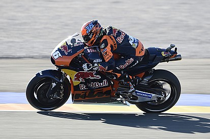 "Un retard ""absolument trop grand"" qui surprend KTM"