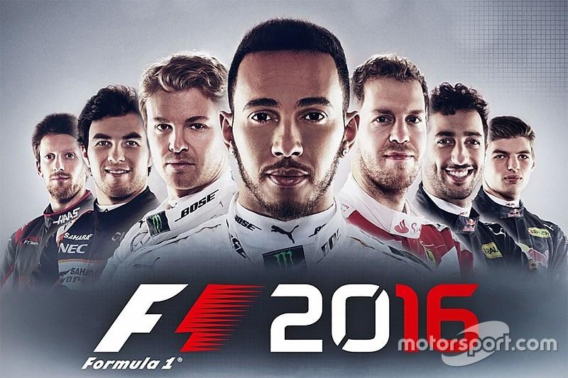 Review: Is F1 2016 ook op iOS een geweldige racegame?