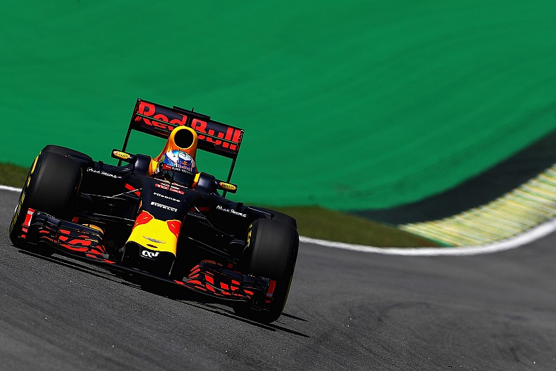 Red Bull estime avoir besoin de la pluie pour jouer la victoire