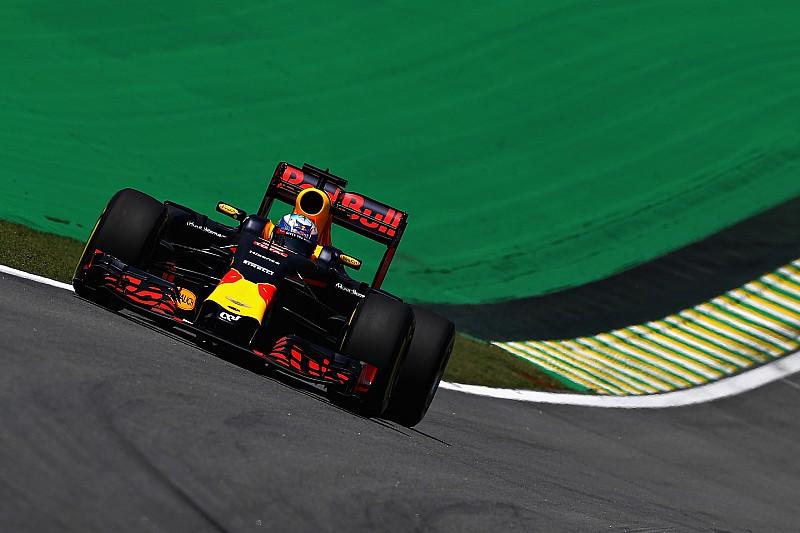 Ricciardo espera un sábado diferente