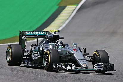 """Rosberg se méfie d'une situation """"complètement différente"""" en course"""