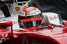 Geen straf uitgedeeld voor incident tussen Raikkonen en Sainz