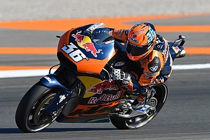 卡利欧对KTM与领先车队的速度差异感到震惊
