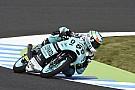 【Moto3バレンシア】FP3:ロカテッリがトップタイムをマーク。Bビンダーは4番手