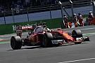 Ferrari geht im Fall Vettel in Berufung