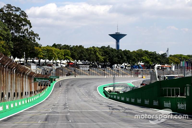 【F1】エクレストン「ブラジル&ドイツの2017年F1開催は危機的状況」