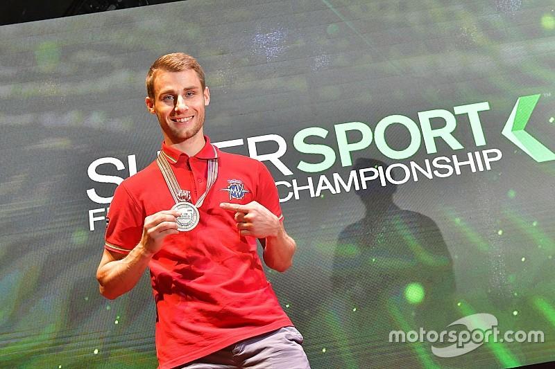Jules Cluzel retrouve Honda et vise le titre WSS